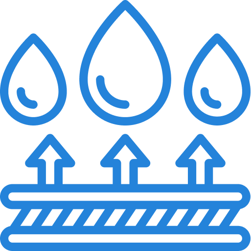 bituminous coating icon