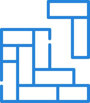 floor waterproofing icon