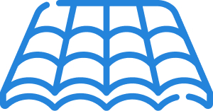 roof waterproofing icon